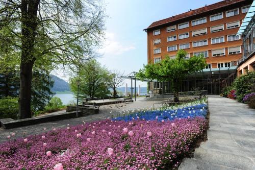 . Hotel und Seminarhaus Ländli