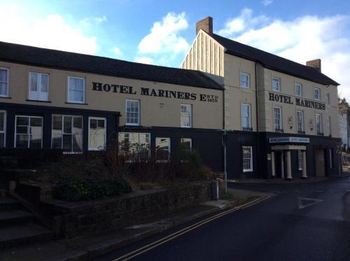 Hotel Mariners (with B&B)