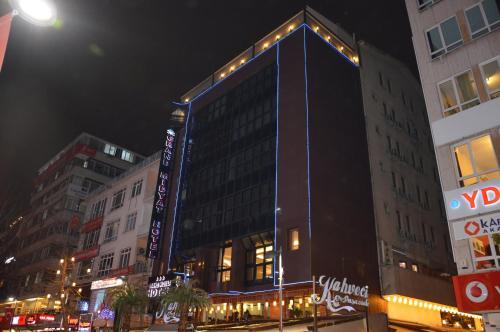Grand Midyat Hotel