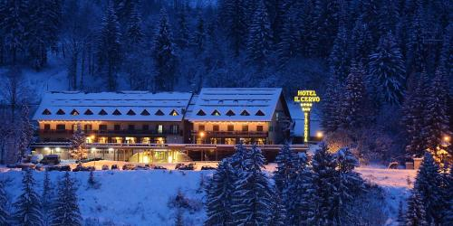 Hotel Il Cervo SPA & Wellness - Tarvisio