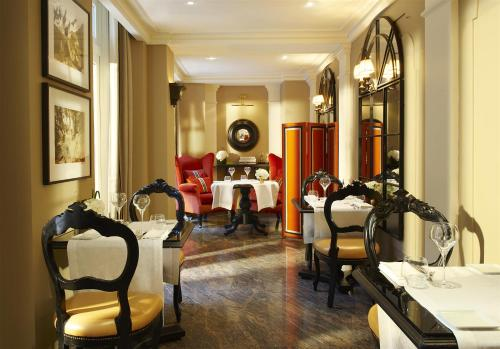 Castille Paris – Starhotels Collezione photo 2