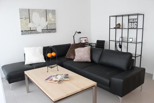 Halllandsnes Apartments Foto 20