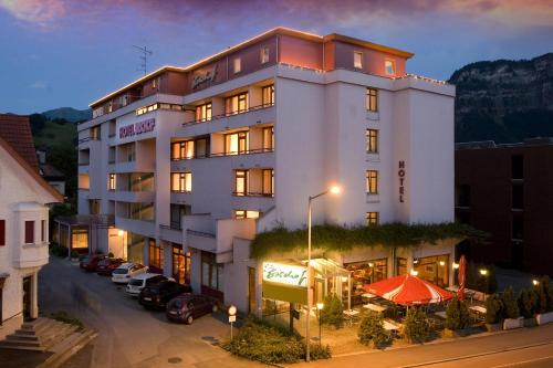 Hotel Bischof - Dornbirn