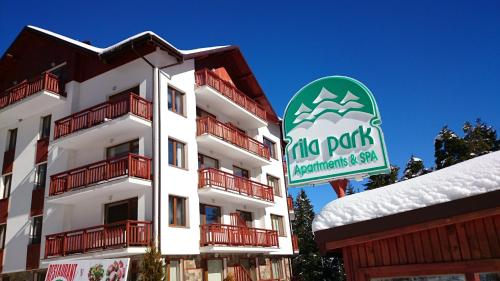 . TES Rila Park Apartments