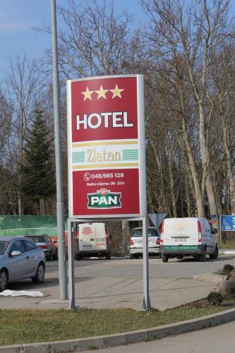 Hotel Zlatan