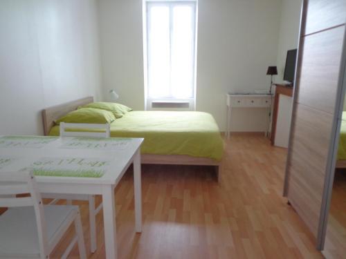 Appartement d'hôtes - Apartment - Guéret
