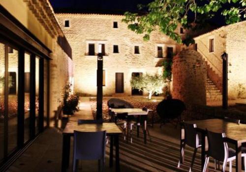 Le Jour et la Nuit, Maison d'hôtes - Chambre d'hôtes - Vaison-la-Romaine