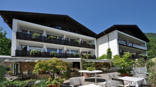 Hotel Braunsbergerhof - Lana
