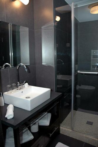 Luxury Downtown Apartments photo 36