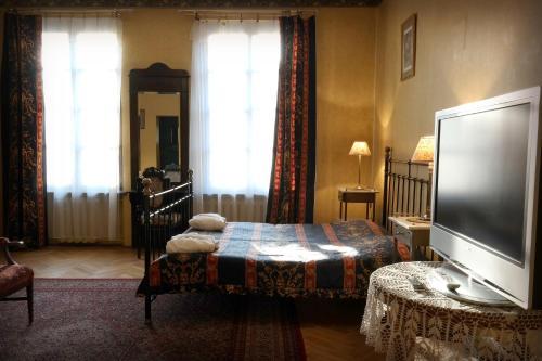 Hotel Austeria Klezmer Hois