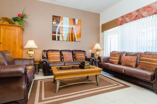 Olivia's Dream Villa In Windsor Hills - Kissimmee, FL 34747