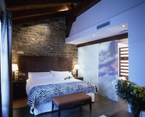 Double Room Los Siete Reyes 30