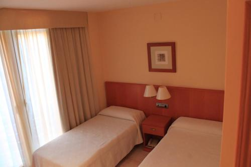 Quarto Duplo ou Twin (Double or Twin Room)