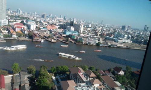 Baan Sathorn Riverfront photo 17