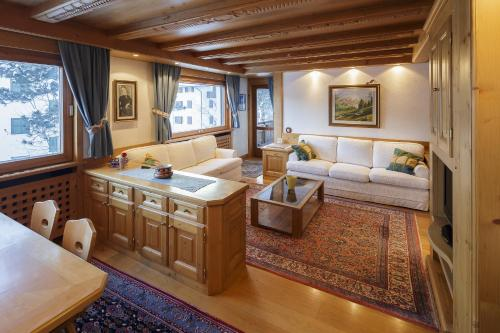 Villa l'Ampezzana - Stayincortina Cortina d'Ampezzo