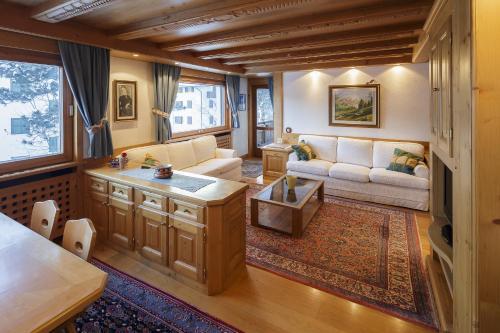 . Villa l'Ampezzana - Stayincortina