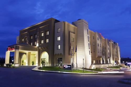 Sanlıurfa Hilton Garden Inn Sanliurfa odalar