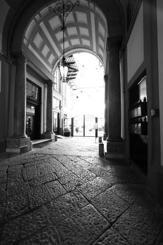 Via Santa Maria di Costantinopoli, 101, 80138 Naples, Italy.