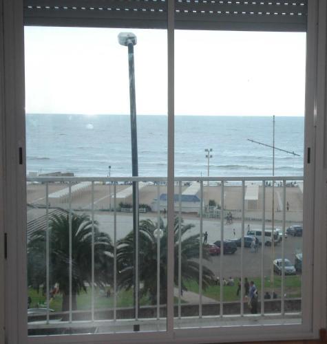 HotelMar Del Plata Loft