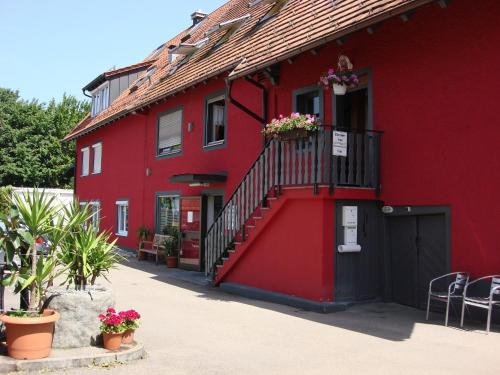 Hotel Pension Grübel