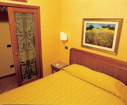 Piave and Flavia apartments Rome