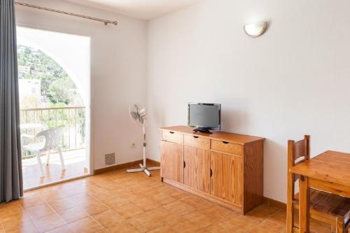 Foto kamar Aparthotel Puerto Cala Vadella