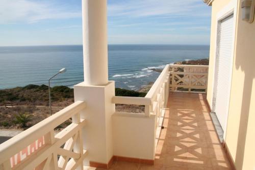 Hotel-overnachting met je hond in Duplex Ribeira d´Ilhas - Ericeira - Praia Ribeira d'Ilhas