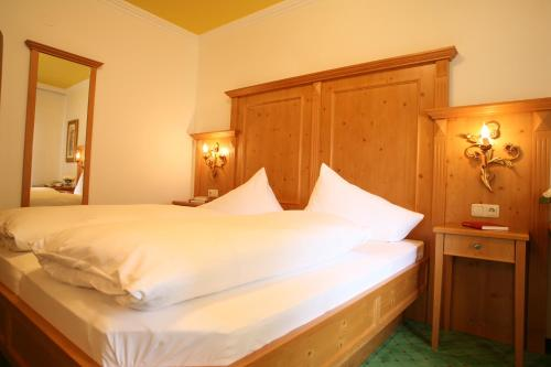 Hotel Lerch - St Johann im Pongau