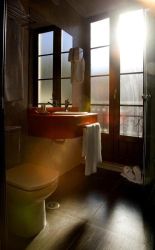 Habitación Doble - 1 o 2 camas Hotel Spa QH Centro León 6