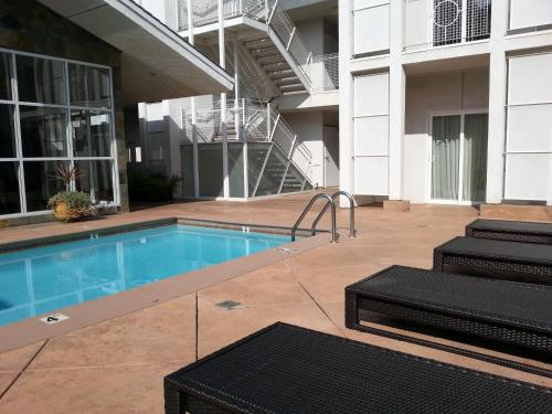 Corporate Inn Sunnyvale - All-Suite Hotel - Sunnyvale, CA CA 94087