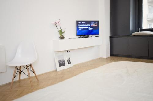 Jet Setter Apartment Budapest photo 16