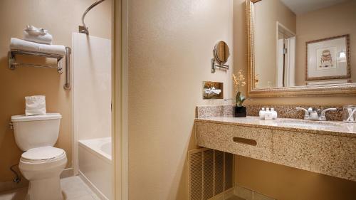 Best Western Plus Heritage Inn - Hotel - Benicia