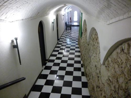 Castillo Santa Cecilia, Guanajuato