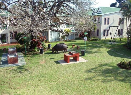 St Lucia @ The Bridge Holiday Resort