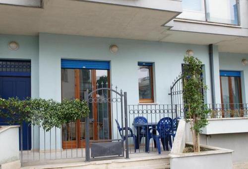 . Appartamenti Alba Adriatica Viale Mazzini