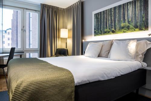 Hotel Birger Jarl photo 30