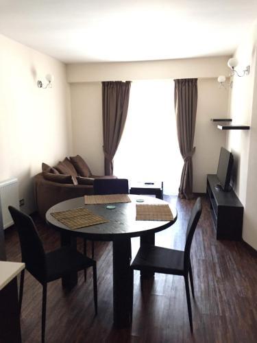 Baka's Apartment in Gudauri