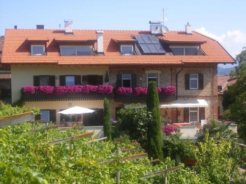 . Ferienhof Franzelin