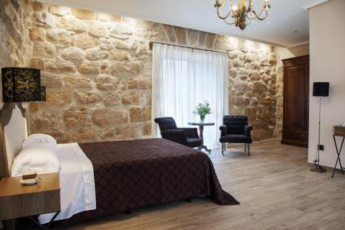 Suite with Terrace Torre Maestre Hotel Rural 29