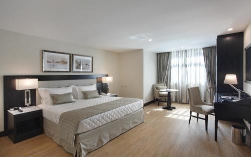 Miramar Hotel by Windsor - 36 of 44