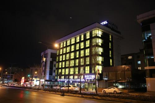 Istanbul Atasehir Palace Hotel & Conference harita