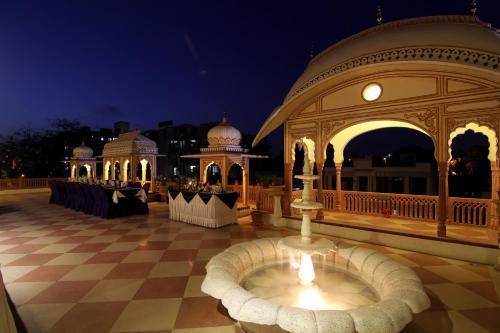 D-257, Devi marg, Bani Park, Jaipur, Rajasthan, 302016, India.