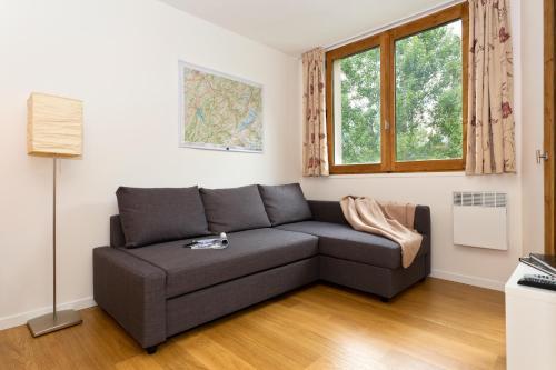 Apartment Chamois Blanc 2 Chamonix
