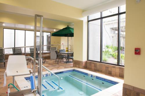 Hampton Inn Clarks Summit in Clarks Summit