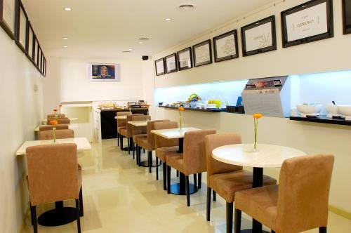 Ulises Recoleta Suites photo 3