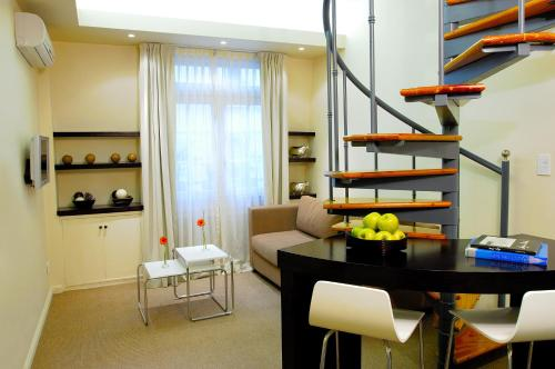 Ulises Recoleta Suites photo 13