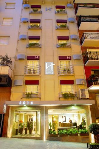 Ulises Recoleta Suites photo 2