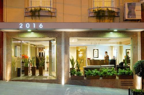 Ulises Recoleta Suites photo 28