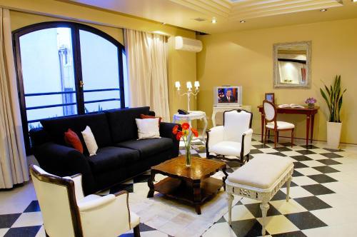 Ulises Recoleta Suites photo 31