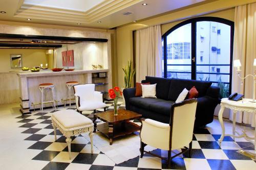 Ulises Recoleta Suites photo 27